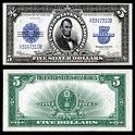 Old American Dollar icon