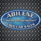 Abilene Used Car Sales