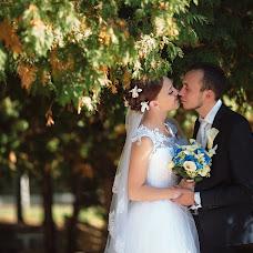 Wedding photographer Sergey Frolkov (FrolS). Photo of 28.11.2015