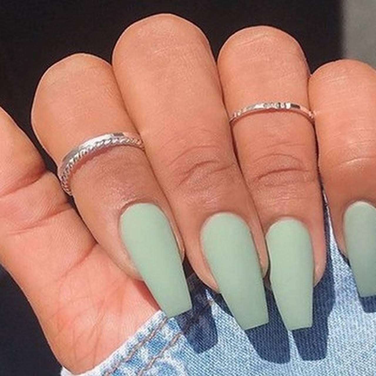 dip nail colors 2020