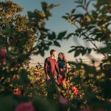 Wedding photographer Nikita Popov (nikitapopov). Photo of 23.09.2017