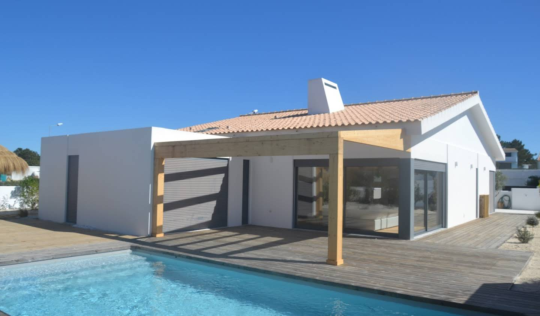 Villa avec piscine et terrasse Comporta