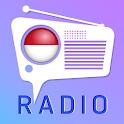 Free fm radio stations icon
