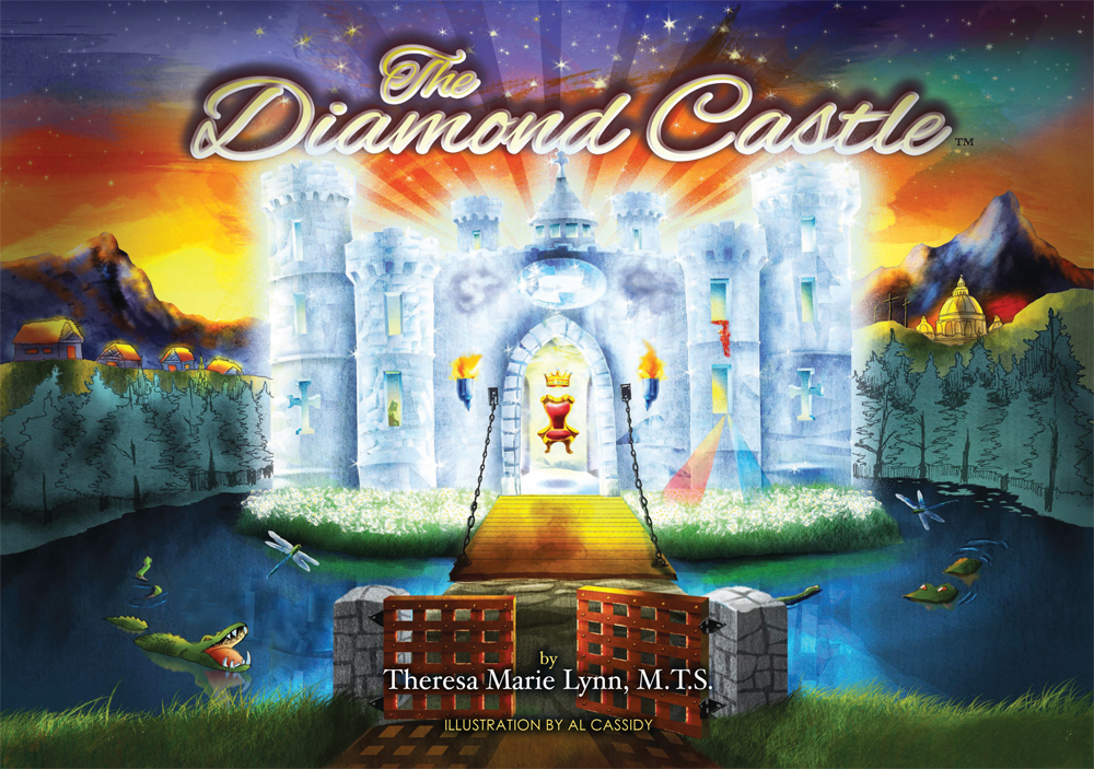 The Diamond Castle- screenshot