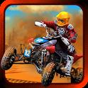 ATV Race 3D icon