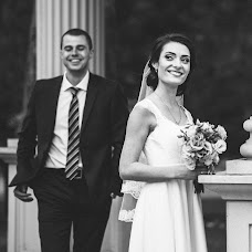Wedding photographer Dmitriy Yurash (luxphotocomua). Photo of 06.01.2018