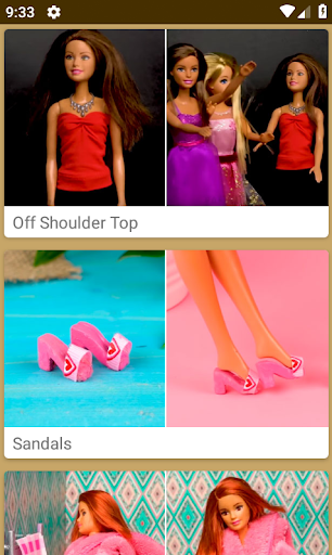 How to make doll clothes 1.8 screenshots 4