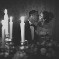 Wedding photographer Anastasiya Guryanova (birdmystery1984). Photo of 15.08.2016