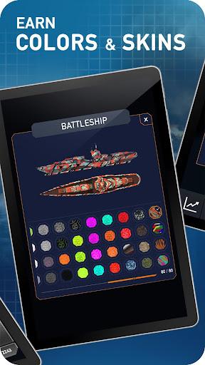 Fleet Battle - Sea Battle android2mod screenshots 10