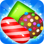 Candy Mania Star Icon
