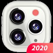Camera iphone 11 - OS13 Camera
