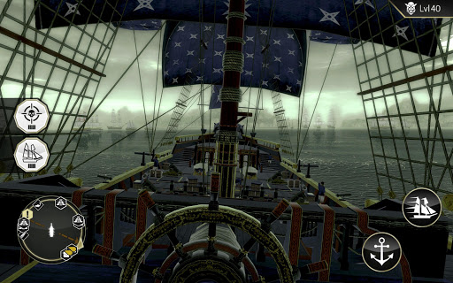 Assassin's Creed Pirates screenshot 14