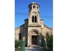 photo de Sainte Jeanne d'Arc de la Mutualité