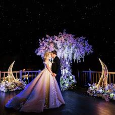 Wedding photographer Alena Kasho (PositiveFoto). Photo of 20.12.2018