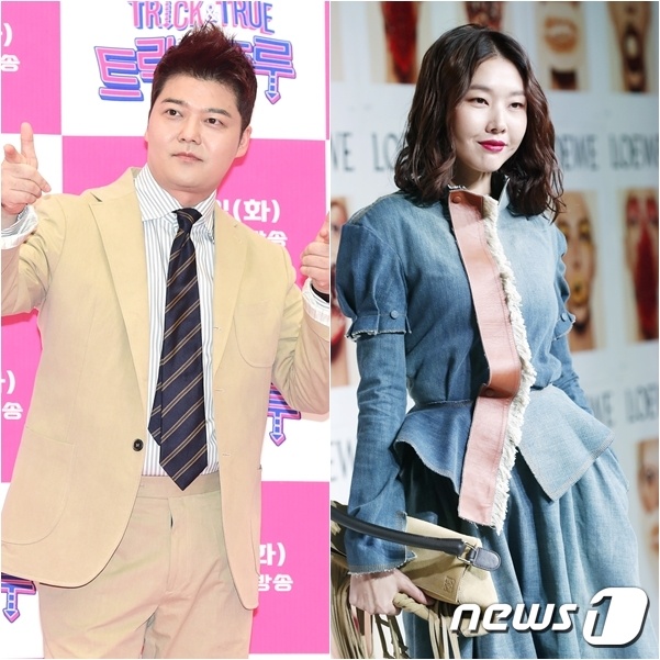 jun hyun moo dating Original source (sports donga via naver): jun hyun moo ♥ han hye jin confirm they're dating, currently getting to know each other with good feelings.