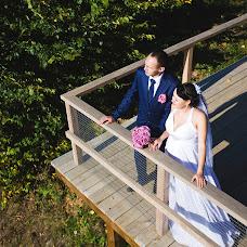 Wedding photographer Aleksandr Petrukhin (apetruhin). Photo of 28.11.2015