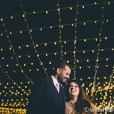 Wedding photographer Aanchal Dhara (aanchaldhara). Photo of 06.03.2018