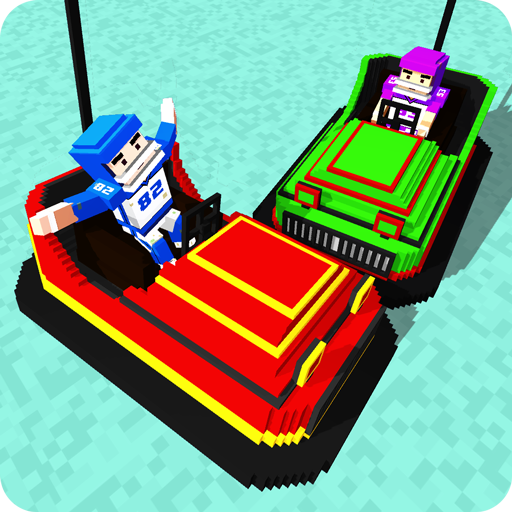 Blocky Bump.. file APK for Gaming PC/PS3/PS4 Smart TV