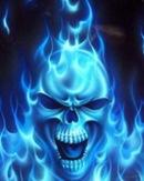 Skull_Blue_Fire