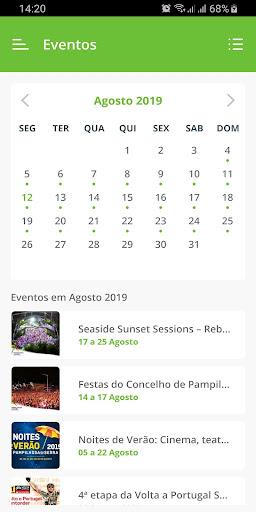Pampilhosa da Serra screenshots 3
