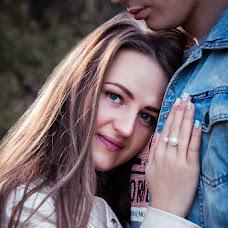 Wedding photographer Olga Matusevich (oliklelik). Photo of 18.10.2015