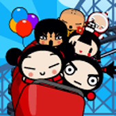 Pucca Theme Park