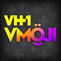 VH1 VMOJI Emoji Keyboard icon