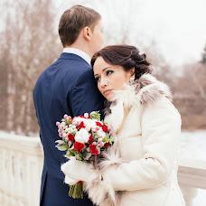 Wedding photographer Olesya Lapaeva (Czarinka). Photo of 14.01.2015