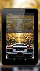 Car Wallpapers Lamborghini screenshot 12