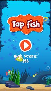 Tap Fish MOD (Unlimited Money) 2