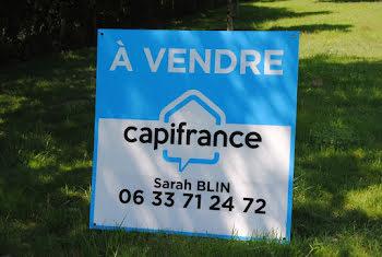 terrain à Saint-germain-des-pres (49)