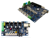 WiFi Controller Boards