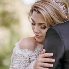 Wedding photographer Elena Partuleeva (Partuleeva). Photo of 18.06.2018