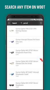 Woot Check: Find Daily Deals, Offers & Discounts- screenshot thumbnail