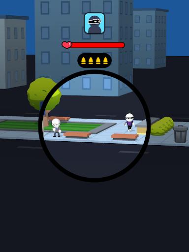 Johnny Trigger: Sniper apkmr screenshots 5