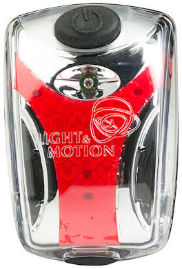 Light and Motion Vis Micro II Rechargeable Taillight alternate image 2