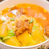 【宜蘭】媽媽胃越南料理