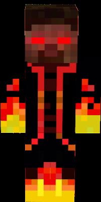 адский херобрин