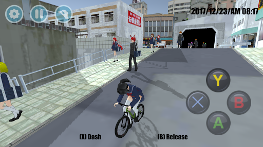 High School Simulator 2018 67.0 APK MOD screenshots 2