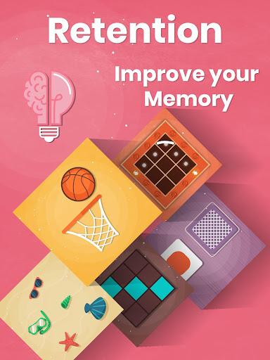 Brain Games For Adults & Kids - Brain Training screenshots 19