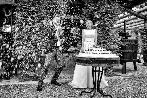 Wedding photographer Andrea Mortini (mortini). Photo of 12.05.2016