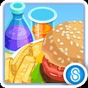 Restaurant Story: Food Lab icon