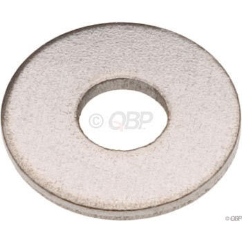 Tree Fort Bikes Large O.D. 5mm Flat Washer Bag of 20