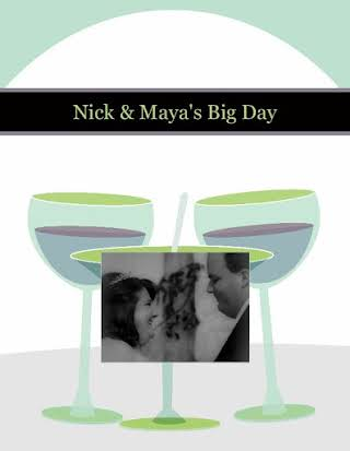 Nick & Maya's Big Day