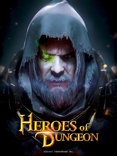 %name Heroes of Dungeon v1.0.1 Mod APK + DATA