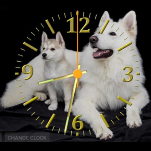 My Photo Clock