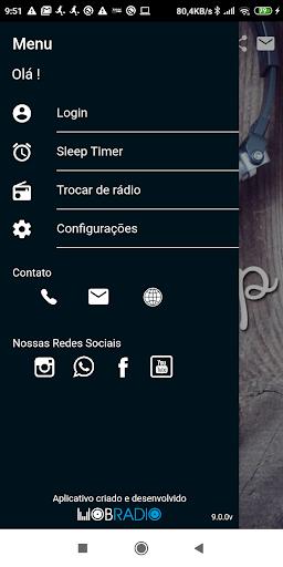 Bola Ru00e1dio 9.0.0 screenshots 4