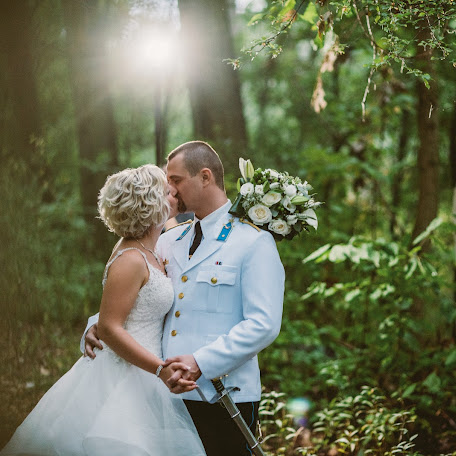 Wedding photographer Daniel Cseh (DandVfoto). Photo of 29.11.2017