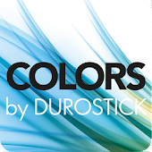 COLORS by Durostick