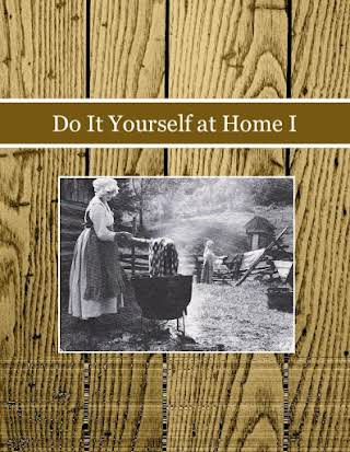 Do It Yourself at Home I